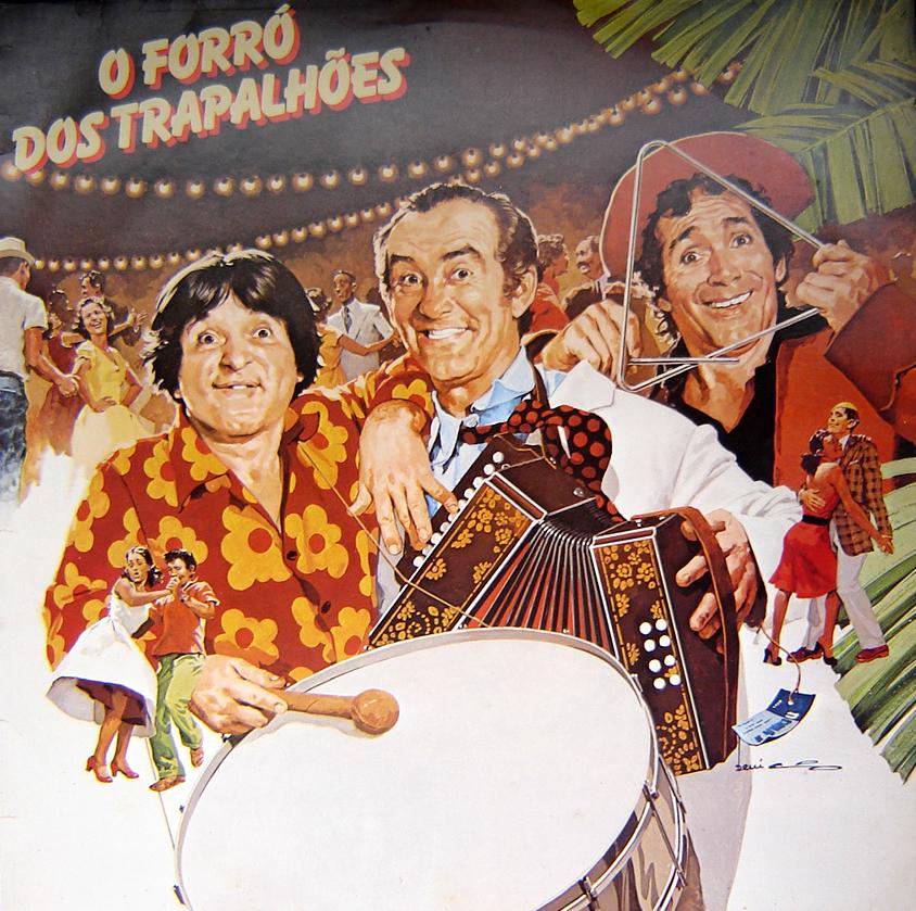 A formação mais conhecida de 'Os Trapalhões' não é a que ficou imortalizada no guiness como o grupo humorístico que ficou mais tempo com um programa humorístico no ar. A […]