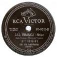 """Nesse domingo apresentamos o disco original de Luiz Gonzaga gravado em 1947, com as músicas """"Paraíba"""" e """"Asa Branca"""". Esse disco completou em março 60 anos de gravação, recebendo diversas […]"""