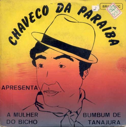 chaveco-da-paraiba