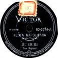 Domingo, dia de postarmos mais um 78 rpm. Voltaremos então à 1945, ano em que Gonzaga teve gravadas suas primeiras parcerias com Miguel Lima, dentre elas uma faixa do disco […]