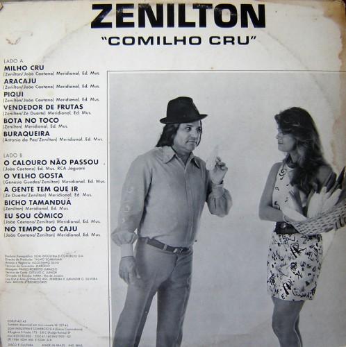 zenilton-verso