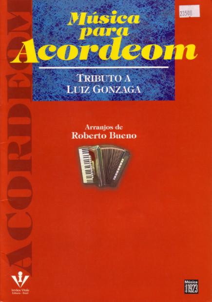 Tributo a Luiz Gonzaga capa