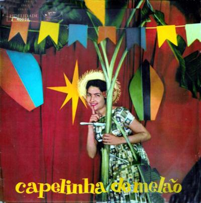 capelinha-de-melao