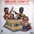 """""""Com o título de 'Brasil com S', estamos derramando por sobre o chão de todo o orbe terráqueo um trabalho musical integrado das condições antrtopológicas de quase todos os Estados […]"""