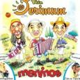 Um dos melhores trios que eu já vi tocar, o Trio Jerimum gravou apenas um CD, em 2001 de forma independente. Na época, era formado por dois irmãos, filhos de […]