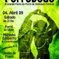 Brasil Party Forrobodó – Stuttgart – Germany * Festival 2009 Do dia 3 ao dia 5 de abril realizar-se-á em Stuttgart a 2° edição do maior Festival de Forró de […]