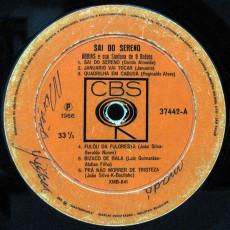 abdias-1965-sai-do-sereno-selo-a