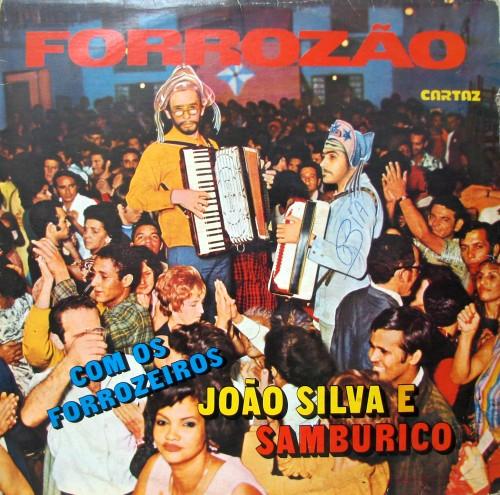 joao-silva-e-samburico-forrozao-capa