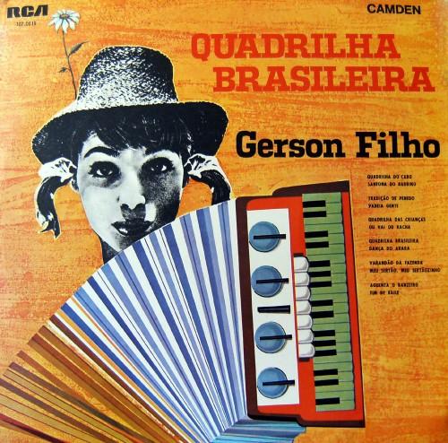 musica quadrilha brasileira instrumental