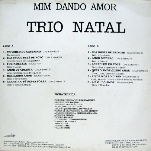 trio-natal-1992-mim-dando-amor-verso