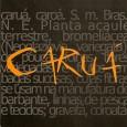 O Caroá (Neoglaziovia variegata) é uma planta terrestre ou saxícola, da família das bromeliáceas, nativa do Nordeste do Brasil. Possui poucas folhas lineares e acuminadas, dispostas em roseta, inflorescência laxa […]
