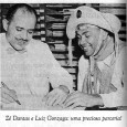 *Foto extraída do Dicionário gonzagueano de A a Z