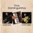 """Recebemos do próprio Sandro Haick, as informações sobre esse seu último CD. O CD """"Viva Dominguinhos"""" tem várias participações especiais, de Dominguinhos tocando sanfona nas faixas """"Fuga para o nordeste"""", […]"""