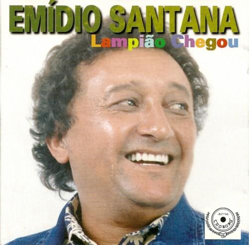 emadio-santana-1997-lampiao-chegou-capa