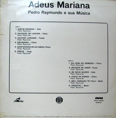 pedro-raimundo-1965-1977-adeus-mariana-verso