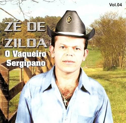 za-de-zilda-vaqueiro-sergipano-vol4-capa