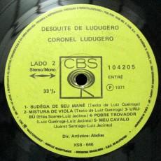 1971-coronel-ludugero-desquite-de-ludugero-selo-b