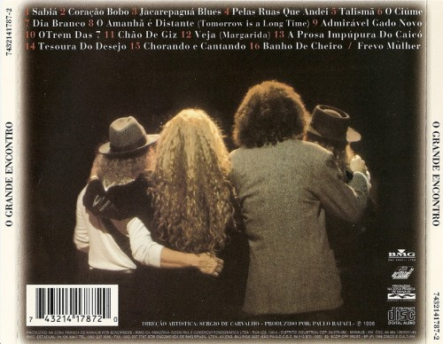 o-grande-encontro-1996-verso