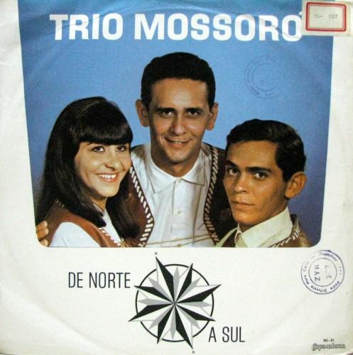 trio-mossora-de-norte-a-sul-capa