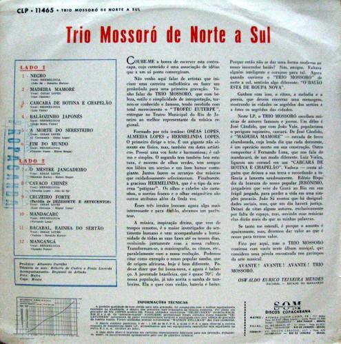 trio-mossora-de-norte-a-sul-verso