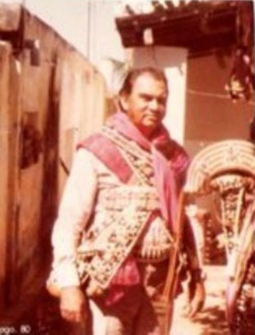 za-marcolino-vestido-de-cangaceiro-em-1978