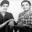 """""""Essa foto foi batida em Sobral, no ano de 1966. Onde aparece Adolfinho no auge da sua carreira ao seu está Raimundo Pedro, o maior tocador de oito baixos que […]"""