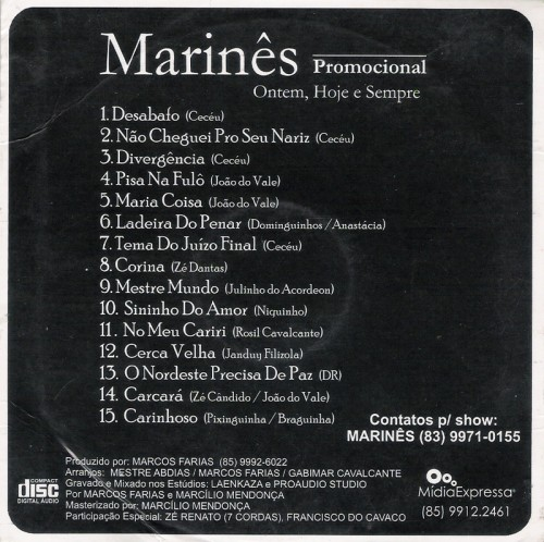 marinas-ccp
