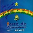 """Colaboração do Jairo Melo, de Vicência – PE. """"1º CD da turma do Forró de Pernambuco. Foi através de grande esforço que esses amantes do forró conseguem realizar esse sonho. […]"""