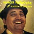 """Colaboração do Maicon Fuzuê, do Trio Araçá """"Toinho já está na estrada há muito tempo. Em 1985, conquistou o terceiro lugar no Festival Arizona, realizado no Recife. Gravou o primeiro […]"""