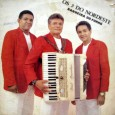 Mais um disco dos 3 do Nordeste, o vigésimo primeiro LP do trio. Para os fãs de plantão, um LP raro, este com o vocalista Marrom participando da formação. Produção […]