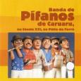 Esse é um dos trabalhos mais recente da tradiconal Banda de Pífanos de Caruarú. Banda familiar que se renova a cada geração da família Biano. Produzido e gravado em São […]
