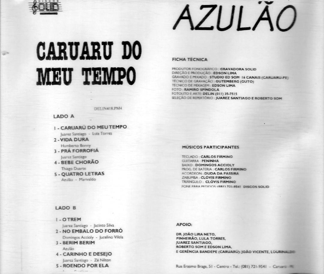 Resultado de imagem para azulao de caruaru