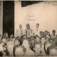 """""""Essa grande foto raridade, foi tirada no dia 24/05/1955. nessa foto se encontra o prefeito de propriá na época Pedro Chaves (esquerda), Luiz Gonzaga (meio) E O Dr. Nelson – […]"""