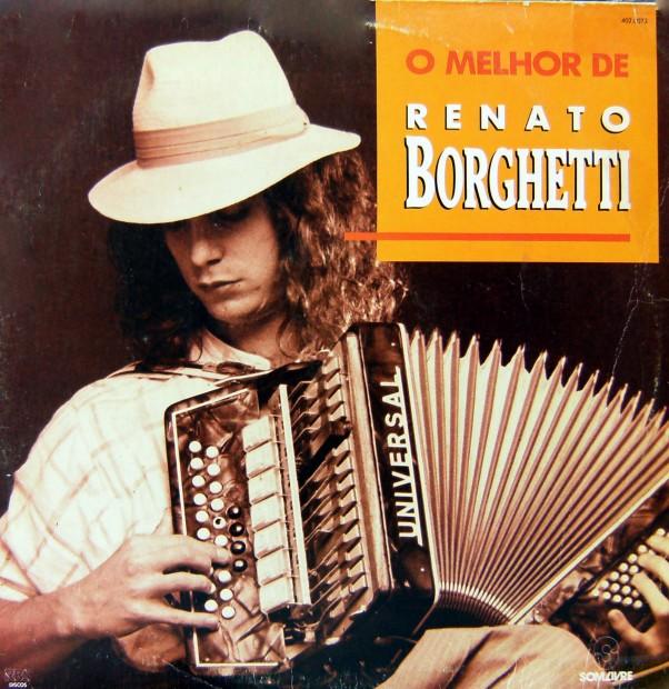 Renato Borghetti Net Worth