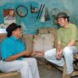 Herbert Lucena e Azulão *Foto enviada pelo Nilson Araújo