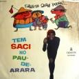 """Colaboração do Léo Viotti, de Brasília – DF. """"Sei muito pouco sobre o artista, que eu saiba, só tem 02 discos gravados. Esse disco tem um balanço muito especial, já […]"""