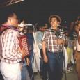 *Foto enviada pelo Luiz Moreira Negrão dos 8 Baixos e Luiz Moreira, em Senhor do Bonfim – BA, em junho de 1985