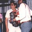 *Foto enviada pelo Luiz Moreira Negrão dos 8 Baixos e Luiz Moreira, em Valente – BA, em 1985