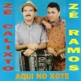 Colaboração do sergipano Everaldo Santana Alguém saberia a data de lançamento desse disco? Zé Calixto & Zé Ramos – Aqui no Xote 01 – Forró com Briga (Zé Ramos) 02 […]