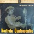 Colaboração do Arlindo. Estas músicas também foram publicada em dois discos de 78RPM, também no ano de 1958. Jackson do Pandeiro – Nortista Quatrocentão – Compacto Duplo 1958 – Columbia […]