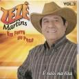 """Colaboração do Zezé Martins """" … no Vol.3, o destaque é para a música """"Doutor Batista"""" e """"o Cajado do Papa"""" o CD inteiro tem uma ótima aceitação no nordeste… […]"""