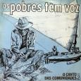 Colaboração do sergipano Everaldo Santana LP originalmente lançado em 1984 e re-lançado em formato CD em 1991. Vocais de Castanheiro, Beth e Cristina, acordeons de Oswaldinho e cavaco de Toco […]