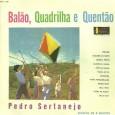 Colaboração do sergipano Everaldo Santana. Esse disco faz parte do acervo do Castanheiro. Pesquisando encontrei registros de um lançamento com capa branca em 1961 e um re-lançamento em 1969 com […]