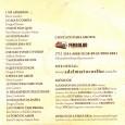 Colaboração do Laís Lino, de Juazeiro – BA Disco comemorativo de 15 anos de carreira. Adelmário Coelho – 15 anos 2009 01-Xó Aperreio (Flavio Leandro) 02-Casa e Comida (Dorgival Dantas) […]