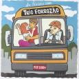 Colaboração do Dú Azevedo, de Belo Horizonte – MG É uma coletânea com várias músicas dos discos anteriores. Infelizmente o encarte veio sem as autorias das músicas. Trio Forrozão – […]