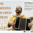 O evento terá a participação também de Guilherme Maravilhas (sanfona de oito baixos) , Enock Lima e ainda o grupo Guaracha Forrozeira, com os músicos Lars Hockerberg (sanfona de 120 […]