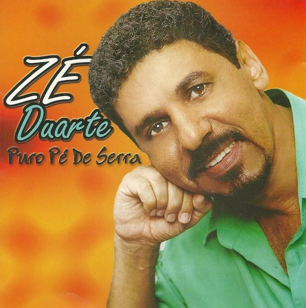 Ze Duarte 2001 - frente