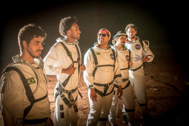 astronautos 2