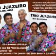 """Após 20 anos sem gravar, o Trio Juazeiro, que é o Trio de Forró mais antigo em atividade e com a formação original, lança seu novo trabalho em 2014, """"Rede […]"""