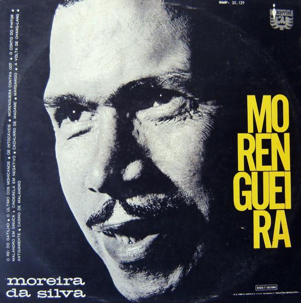 Morengueira - verso